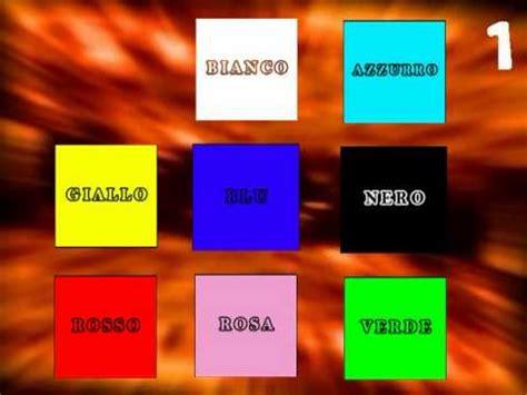 tavola dei colori primari la tavola dei colori il colore in qui siete e il