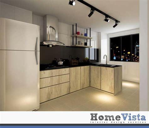 hdb kitchen home decor pinterest grey design and 4 room hdb bto punggol bto homevista kitchenzz