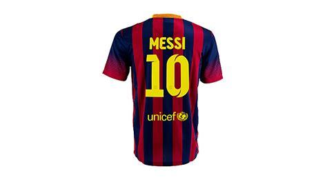 Jersey Sepakbola Barcelona L 10 Messi image gallery messi shirt 2014