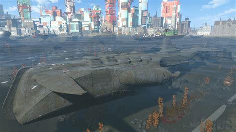 boat crash captains quarters yangtze fallout wiki fandom powered by wikia