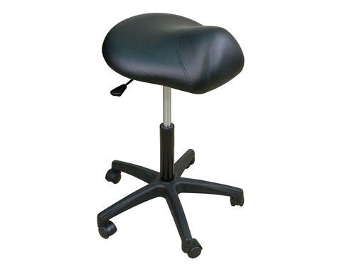 Saddle Seat Stool by Premium Stool With Saddle Seat High Height Range