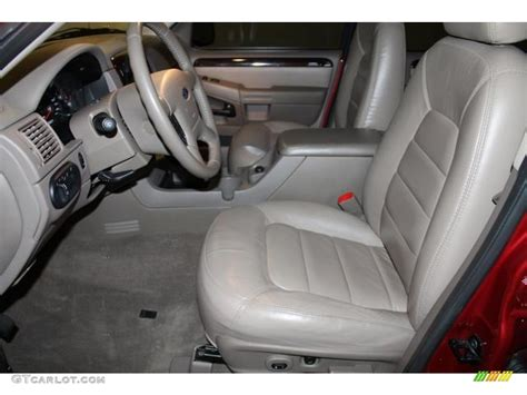 2005 Ford Explorer Interior by 2005 Ford Explorer Limited 4x4 Interior Photo 62957656 Gtcarlot
