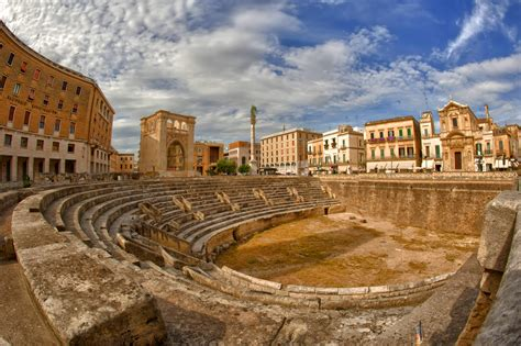 lecce italien puglia best places italy