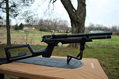 Marauder Pistol benjamin marauder air pistol 22 crosman s ultimate