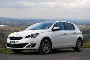 Peugeot 308 Pictures Peugeot 308 Thp 156 Review Driving Torque