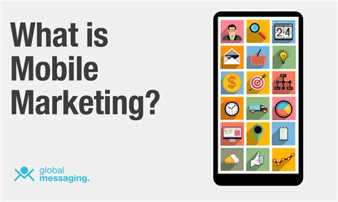 Mobile Marketing what is mobile marketing the best answer buildfire