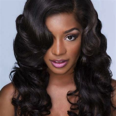 100 virgin brazilian hair body wave beautiful hair by