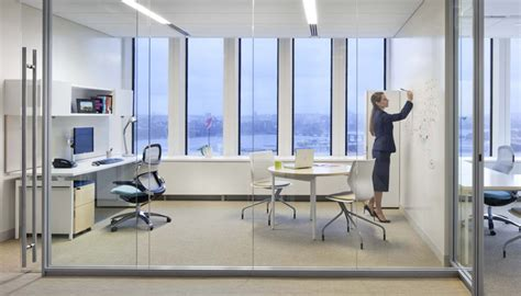 how to design office private office design and planning knoll