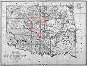 Unassigned Territory indian reservation new world encyclopedia