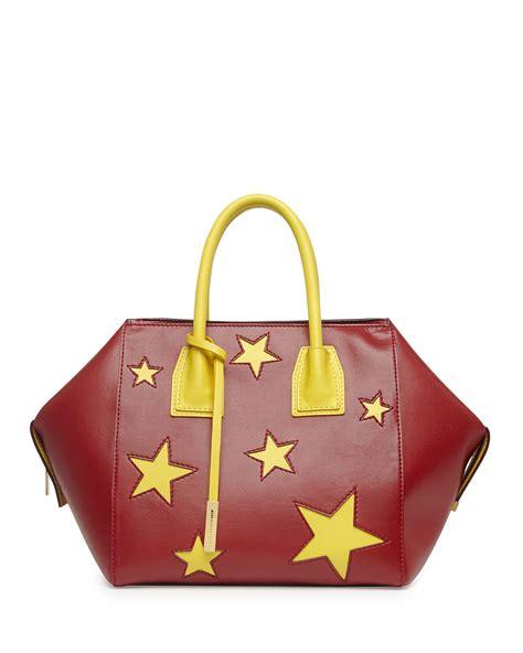 Fendi By The Way Boston Bag Ss17 18 72265 1 stella mccartney cavendish fauxnapa boston tote bag
