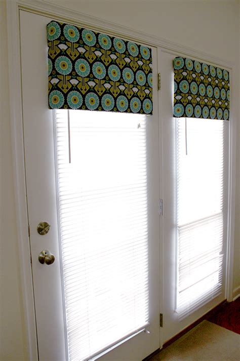 Foam Board Window Valance Diy Console Tablediy Show Diy Decorating And Home