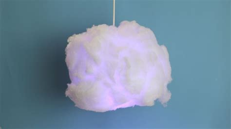 how to make a cloud light how to make a cloud l cloud light 25 diys guide