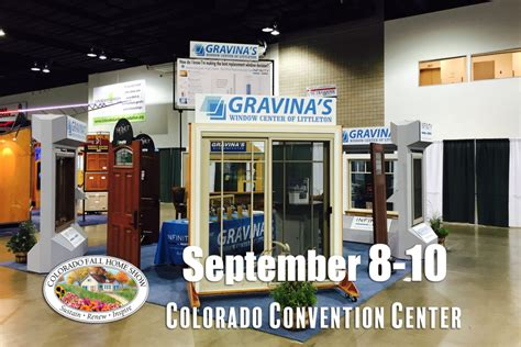 2017 colorado fall home show sept 8 10 home