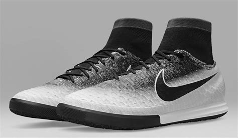 Jual Nike Magista X Proximo white black nike magista x 2016 radiant reveal boots released footy headlines