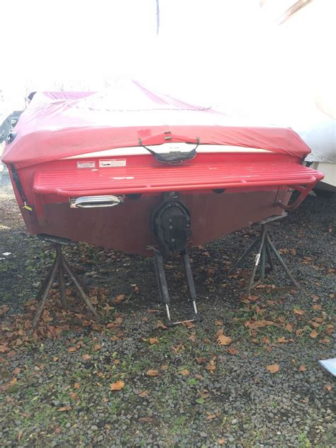 21 foot baja boats for sale baja 21 outlaw 2007 for sale for 11 500 boats from usa