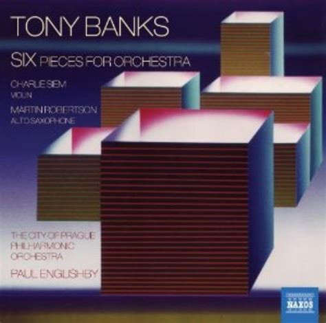 tony banks albums land of genesis gt tony banks gt discographie gt albums gt six