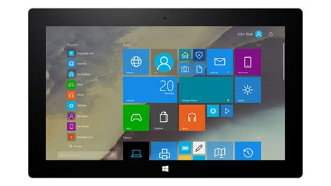 windows 10 tutorial for tablets how to prepare your tablet for windows 10 tabletninja
