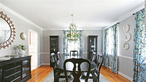 large dining room table images gallery gt gt thanksgiving dining room decor tips cnn