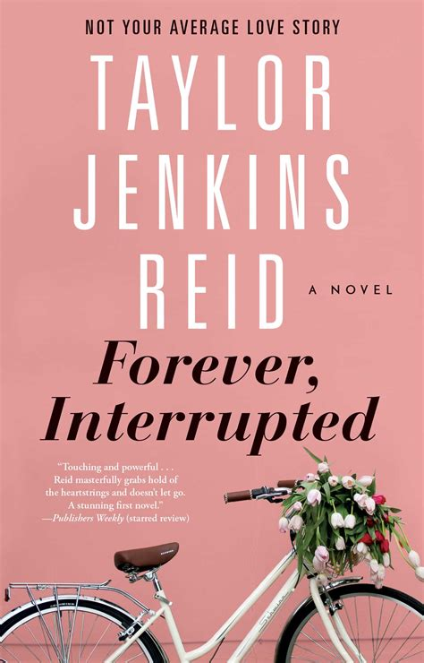 forever interrupted a novel forever interrupted book by jenkins