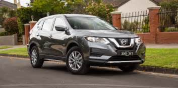 Nissan X Trail 2017 Nissan X Trail St Review Caradvice