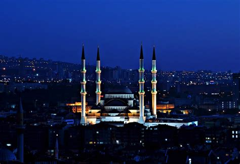 kocatepe mosque ankara panoramio photo of ankara kocatepe camii kocatepe mosque