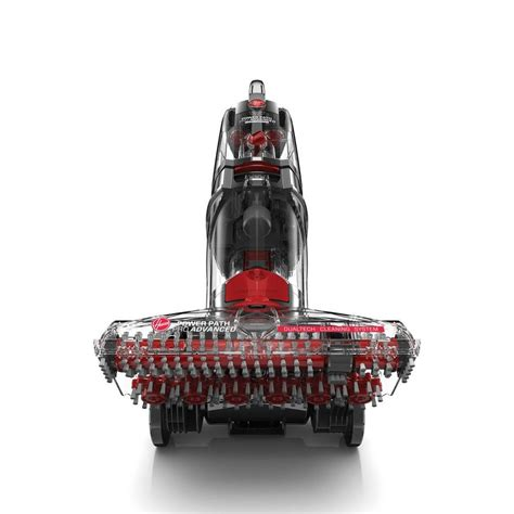 power path pro advanced carpet cleaner fhnc hoover