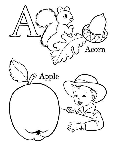 cute letter coloring pages vintage alphabet coloring sheets alphabet pinterest