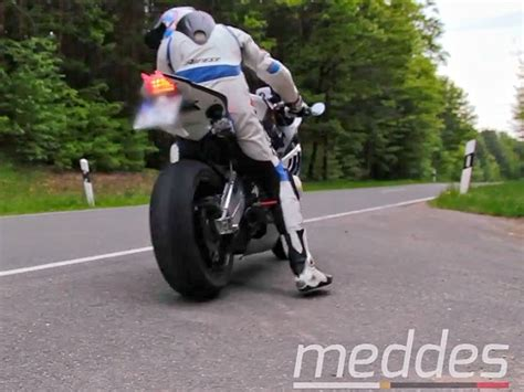 Bmw Motorrad Quickshifter by Bmw S1000rr Arrow Auspuffanlage Quickshifter Flyby