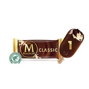 Classic Streets Ice Cream Magnum Classic