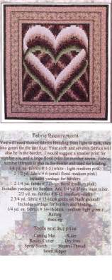 Lockwood Table Bargello Quilt Patterns Erica S Craft Amp Sewing Center