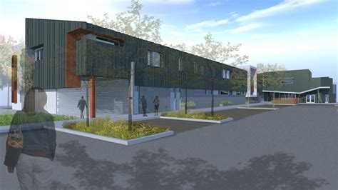 san luis obispo architects gallery of design for homeless shelter in san luis obispo