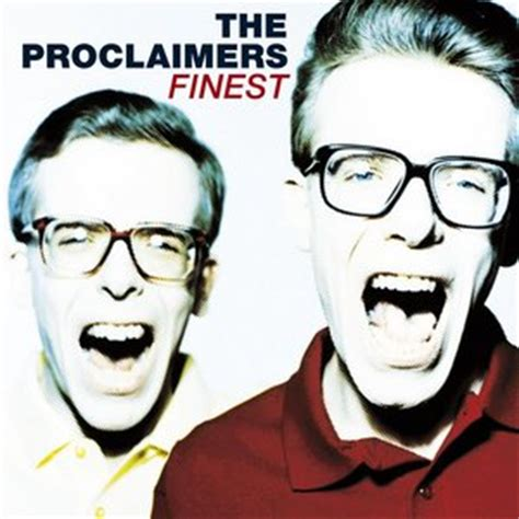 the proclaimers free listening concerts stats