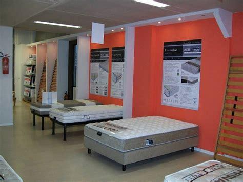 showroom materasso letti e materassi
