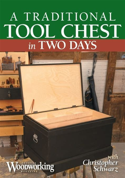 popular woodworking dvd the traitor s tool chest now available on dvd popular
