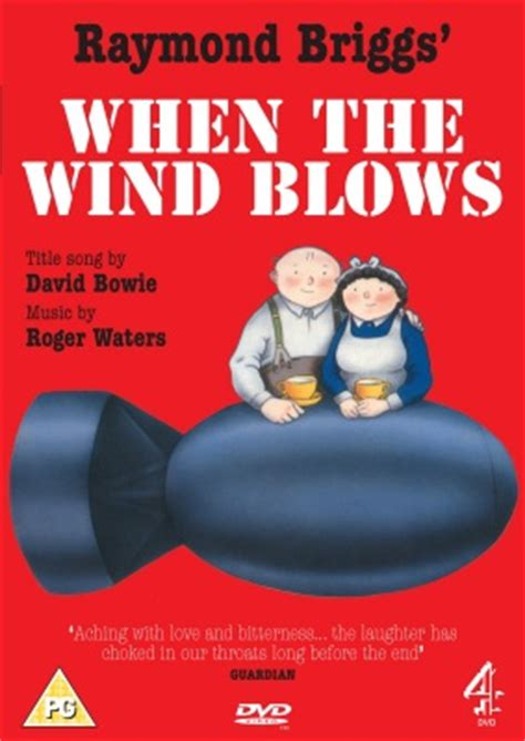 when the wind blows pink floyd news brain damage when the wind blows with roger waters soundtrack