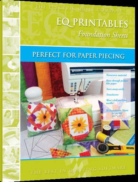 eq printable fabric sheets eq printables foundation sheets 4my3boyz fabulous fabrics