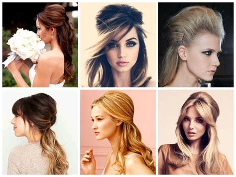 Modern Half Up Wedding Hairstyles by Half Up Half Wedding Day Hairstyles Hair World Magazine