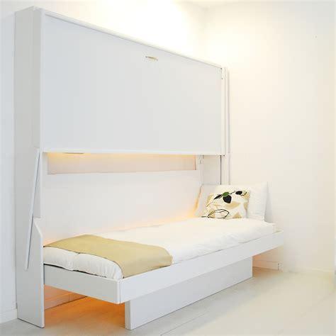 letti richiudibili letto a scomparsa a quot consolle doppia bed
