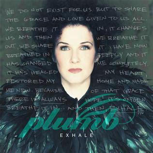 Plumb Wiki by Exhale Plumb Album