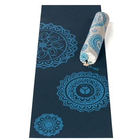 Farbe Petrol Bedeutung by Erwachsenen Yogamatte Mandala Petrol Neu