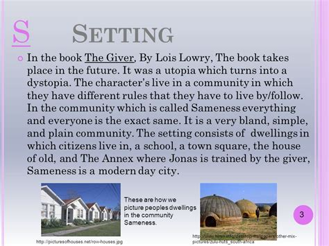 Lit Book Follows Of by Literature Circle Book The Giver By Lois Lowry Ppt