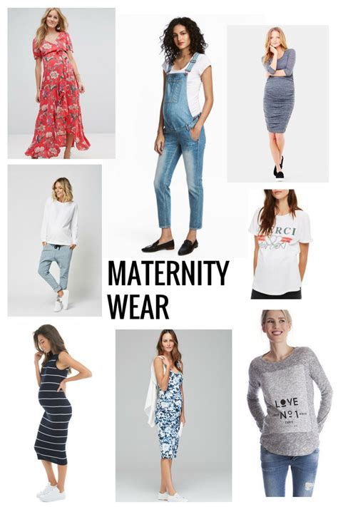 Where To Buy Clothes Where To Buy Stylish Maternity Clothes
