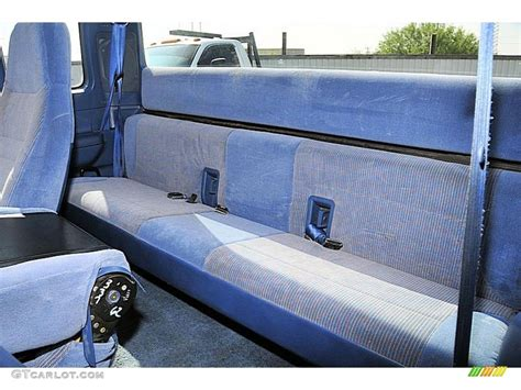 1995 Ford F250 Interior by 1995 Ford F250 Xlt Extended Cab 4x4 Interior Photo