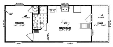adirondack floor plans recreational cabins recreational cabin floor plans