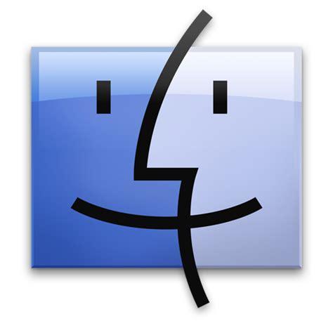 logo finder 4 file finder logo png