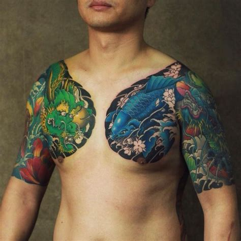 dragon tattoo jamaica ave 49 koi fish tattoo designs with meanings