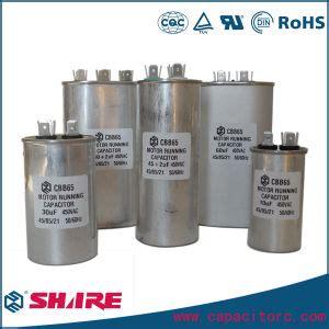air conditioning motor capacitor china air conditioner capacitors motor run capacitor for air conditioning china air