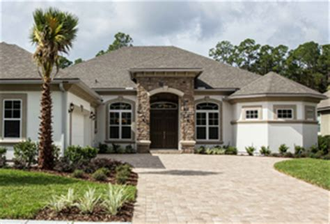 florida home builders custom new homes in north florida home builders