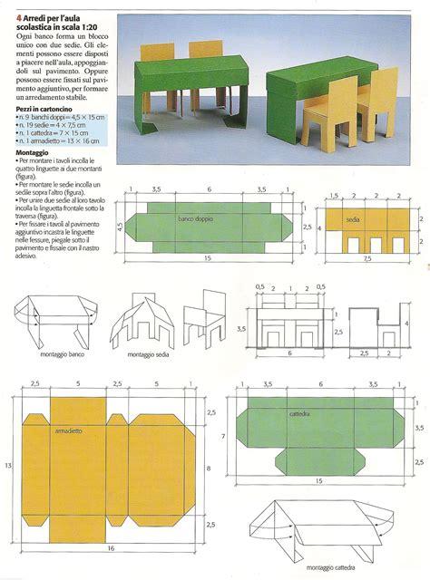Da Costruire by Modellini Di Carta Da Costruire Wa34 187 Regardsdefemmes