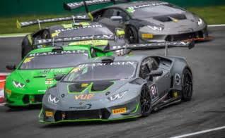 Lamborghini Drivers Armaan Ebrahim Selected For Lamborghini Drivers